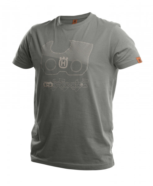 T-Shirt X-Cut Sommer