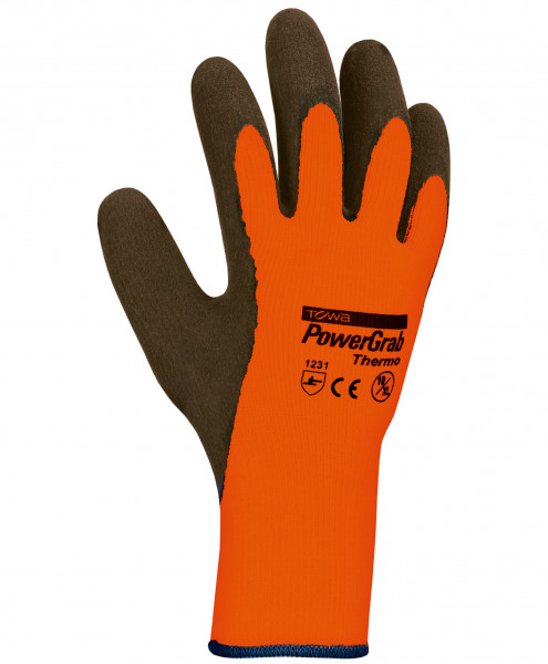 Handschuhe Thermo Power