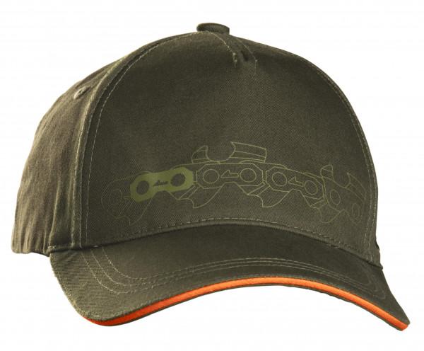 Kappe grün
