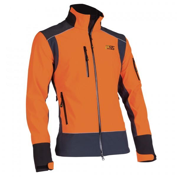 Softshell Jacke X-treme Shell
