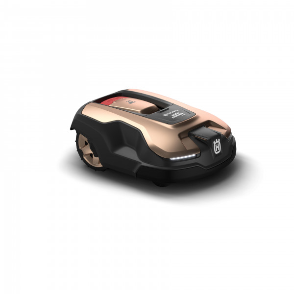 Automower 315X limited Edition gold