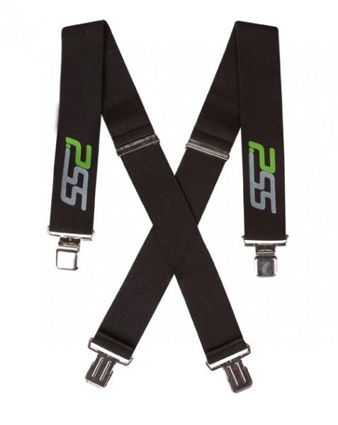 Hosenträger mit Clips 75cm